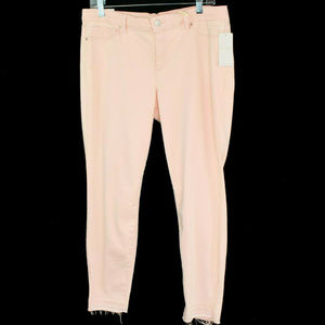 Jessica Simpson Ankle Skinny Womens Jeans 32 New